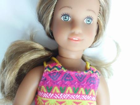 Lea Mini Doll!