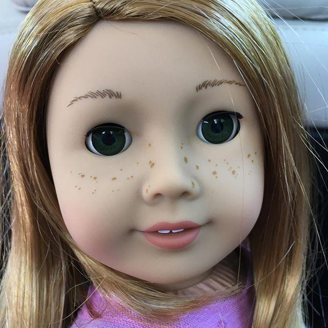 Hi, I'm Libby!