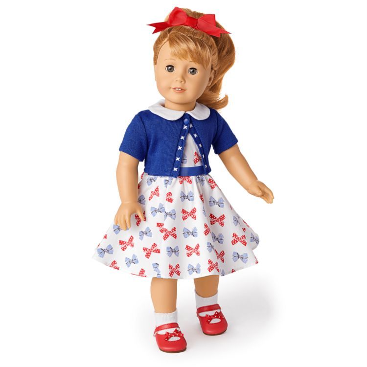 Maryellen's School Outfit- $36
