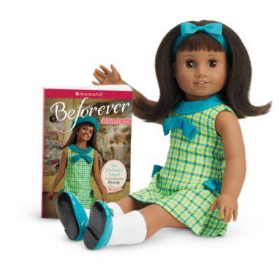 american girl melody doll, american girl melody movie, american girl melody doll release date, american girl melody mini doll,