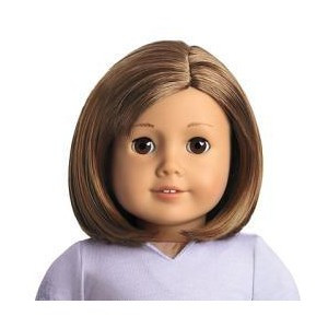 Doll of the Week: Just Like You #57!