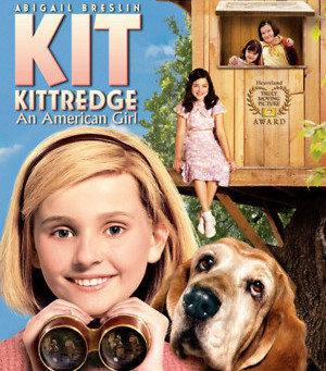 A Filmmaker Reviews AG Movies- Kit Kittredge: An American Girl