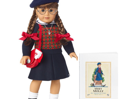New American Girl 35th Anniversary Collections!