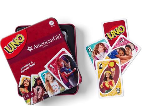 American Girl Uno