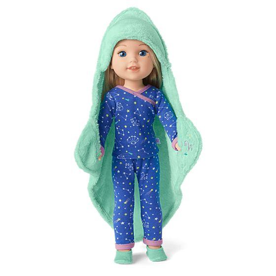 Starry Sky Pajamas- $24