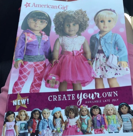 American Girl Create Your Own, American Girl Custom Doll, American Girl Create Your Own Doll, American Girl Create Your Own Release Date, American Girl Custom Boy Doll, American Girl Doll Pixie Cut,