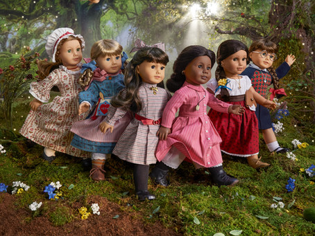 American Girl Celebrates 35 Years of Making Herstory and Empowering a Generation of Girls