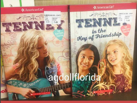 Tenney- In The Key Of Friendship!