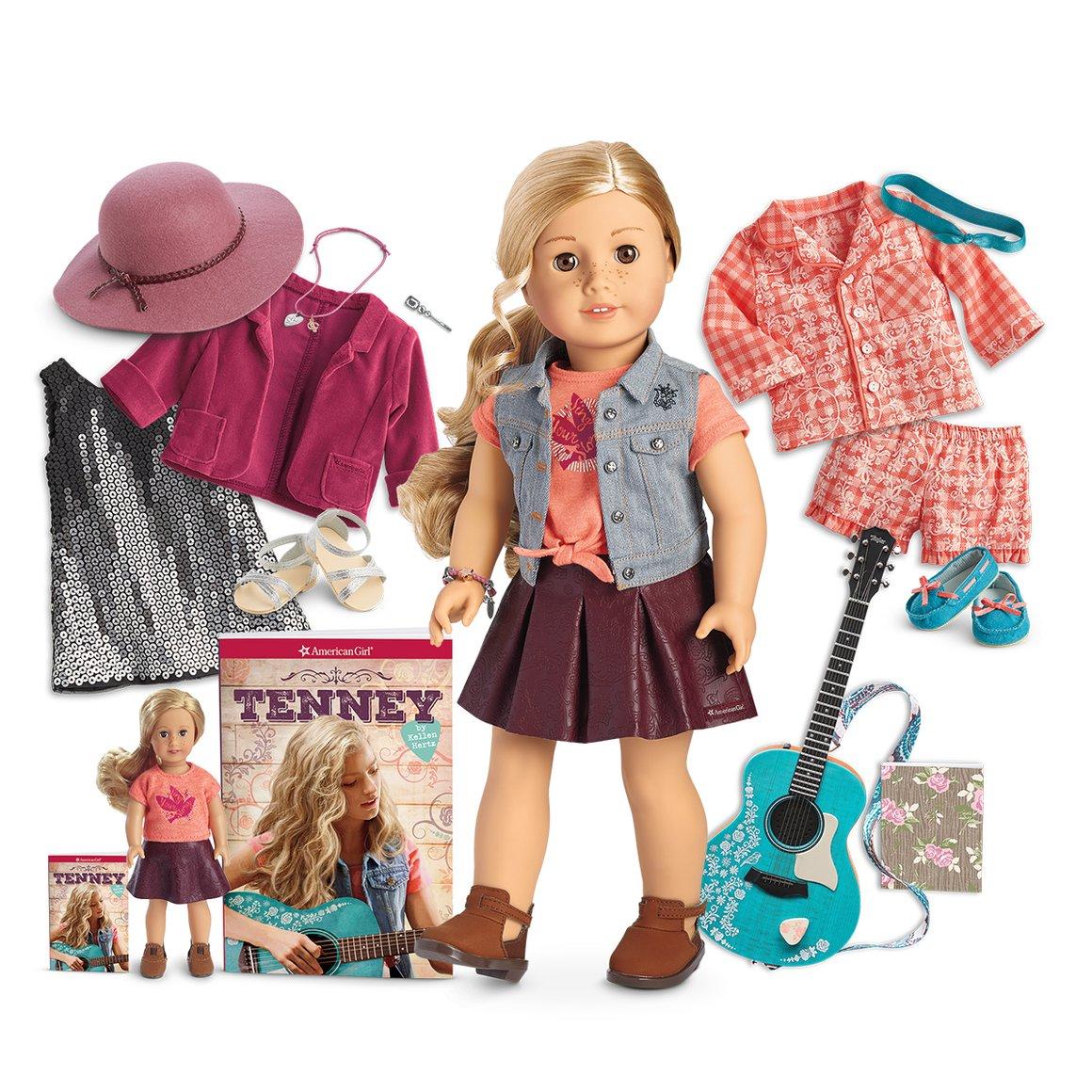 Jill S Steals And Deals 2018 American Girl Doll Blog News