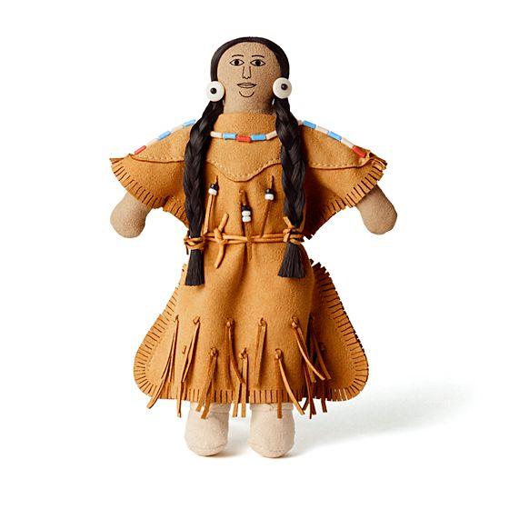 Kaya's Doll- $25