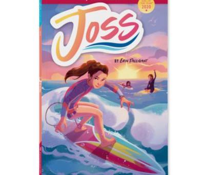 American Girl Of The Year 2020: Joss Kendrick Book 1 Info!