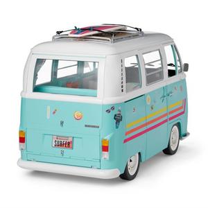 Joss's Volkswagen Surf Bus, Joss Volkswagen Surf Bus, Joss's Surf Bus, Joss's Surf Van, Joss's Volkswagen Bus, Joss's Volkswagen Van, Joss Surf Bus, Joss Surf Van, American Girl Bus, American Girl Van, American Girl Volkswagen, Joss Kendrick