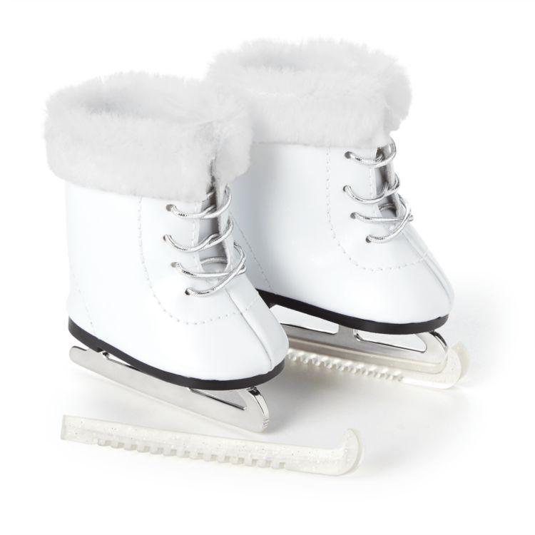 Snow Graceful Ice Skates- $18