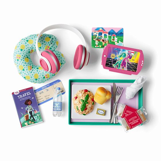 American Girl Airlines Set $35