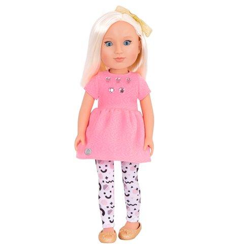 Elula- looks like Camille