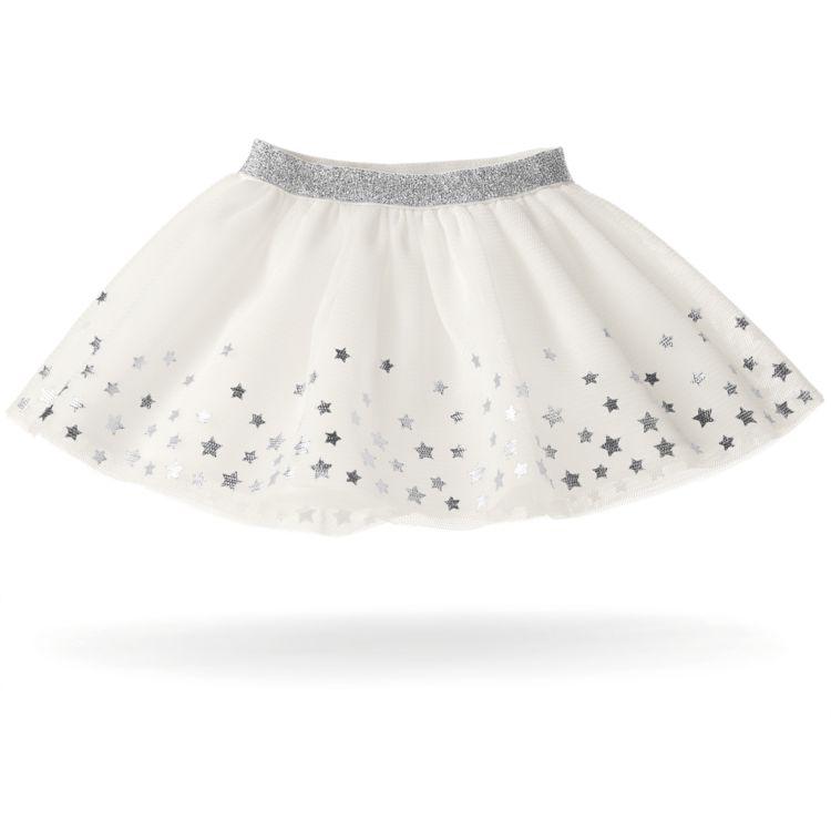 Winter Sparkles Skirt- $10