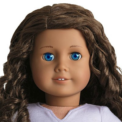 Girl of the Year 2022, American Girl Doll News, GOTY 2022, Just Like You 44, American Girl Doll Edits, American Girl Edits