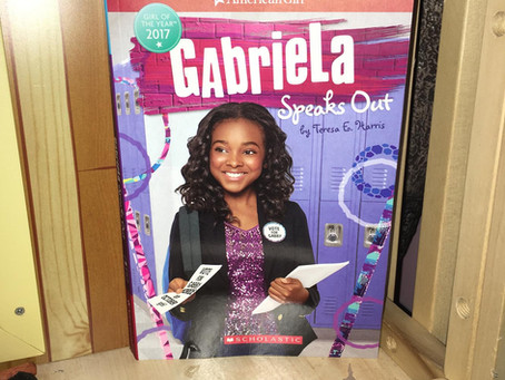 Gabriela Speaks Out Review!