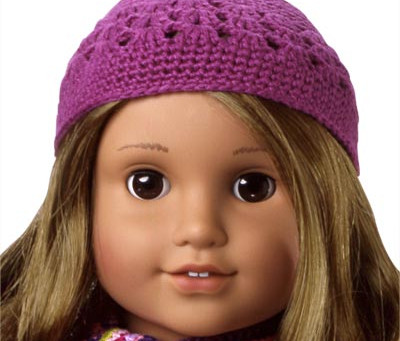I Don't Understand American Girl...