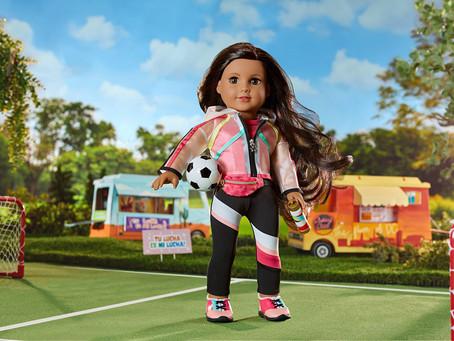 Everything About American Girl Doll Maritza Ochoa