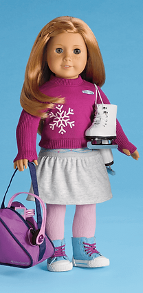New American Girl Doll Of The Year 2020 American Girl of the Year 2020 Theory!