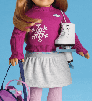 American Girl of the Year 2020 Theory!