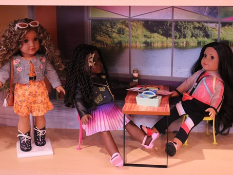 American Girl Store Houston Pictures of World By Us