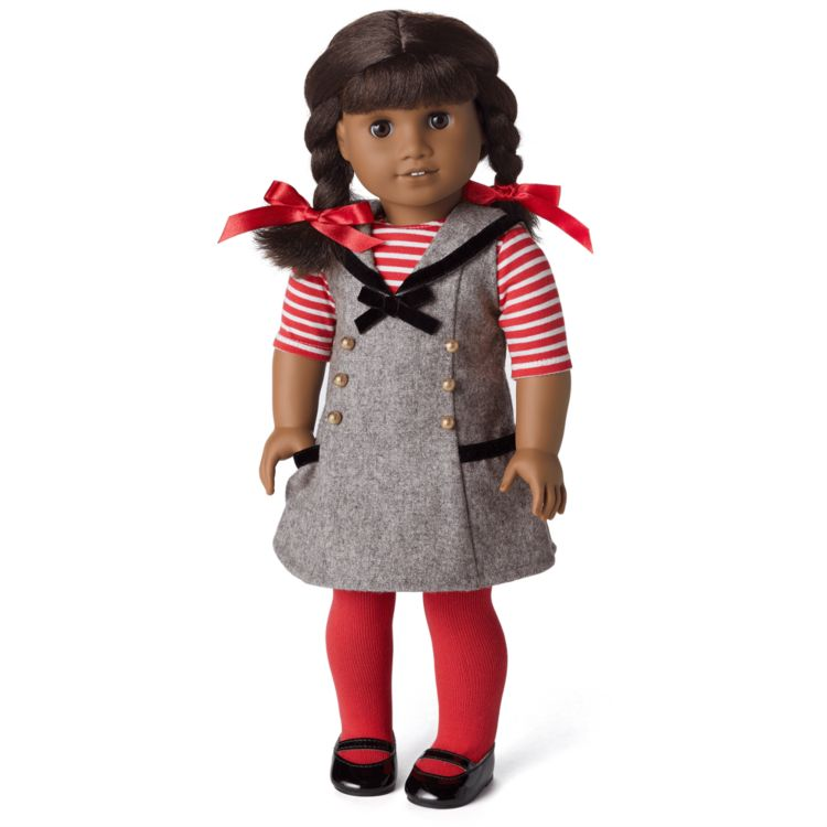 Melody's School Outfit- $40