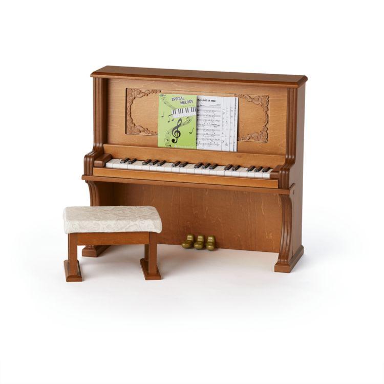 Melody's Upright Piano- $150