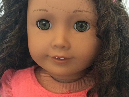 Doll Of The Week: Summer!