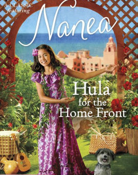 Long Overdue Nanea Book Series Review!