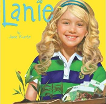 American Girl Book Reviews: Lanie