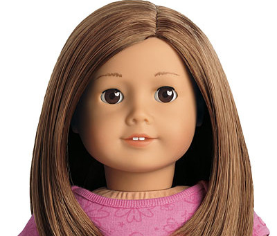 Doll of the Week: Just Like You #59!