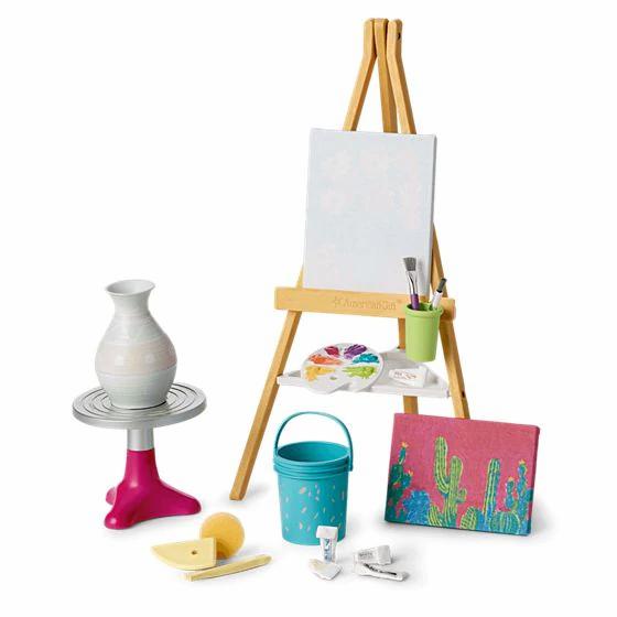 Art Class Set- $50