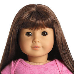 Doll of the Week: Just Like You #34!