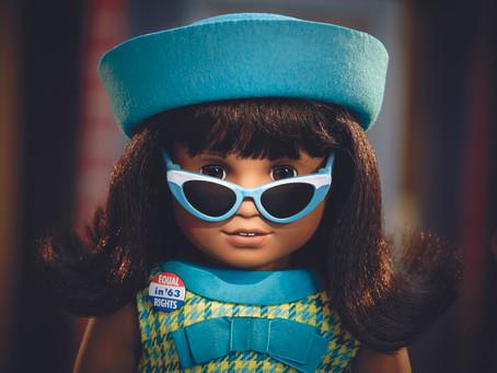 Melody's Sunglasses!