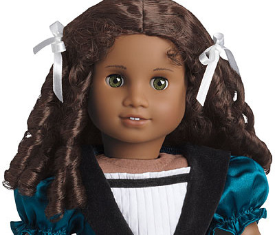 Doll of the Week: Cecile!