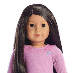 Doll of the Week: Just Like You #42!