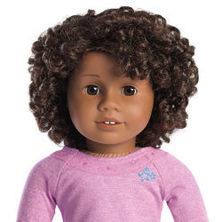 Doll of the Week: Just Like You #58!