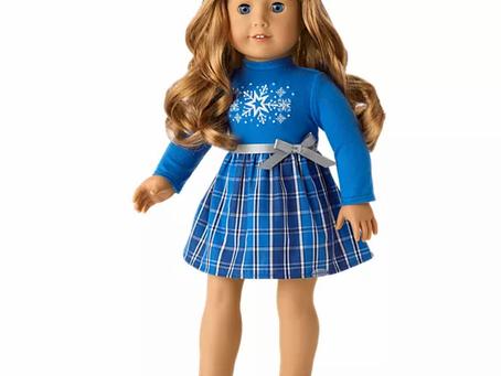 American Girl Flash Sale Item List