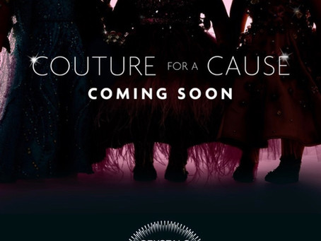 What Is American Girl Couture For A Cause?