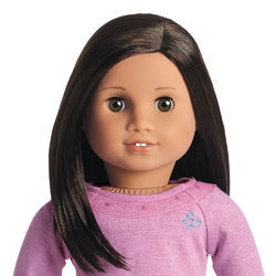 Doll of the Week: Just Like You #62!