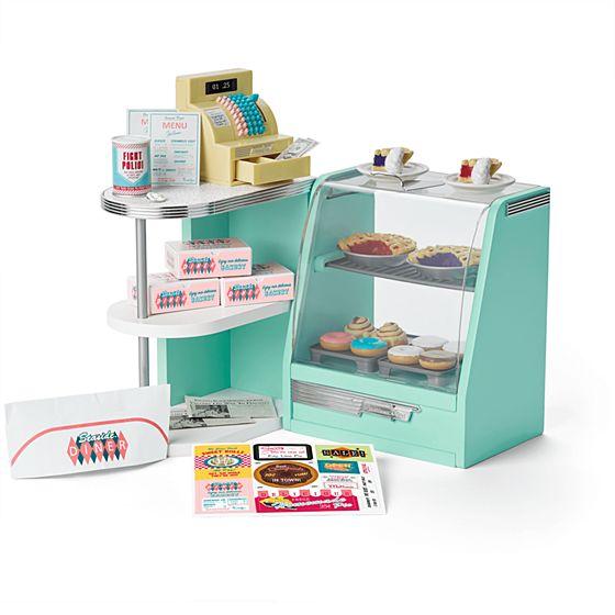 Maryellen's Bakery Case- $95