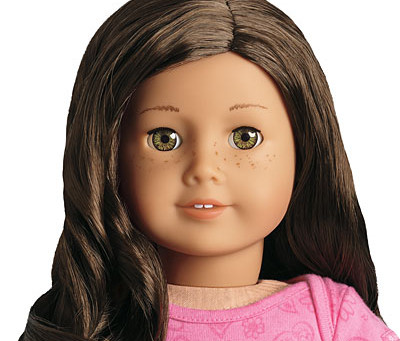 Doll of the Week: Just Like You #55!