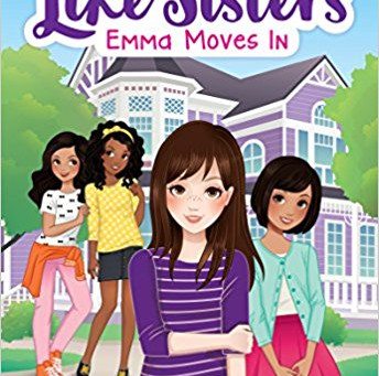 AGDN Book Review: Emma Moves In (With Spoilers!)