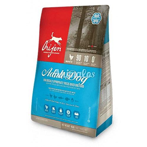 אוריג'ן מזון לכלב בוגר 11.4 קילו