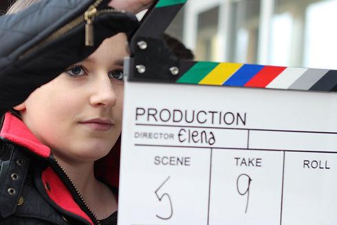 Filmmaking Screen Acting Drama School Super 8