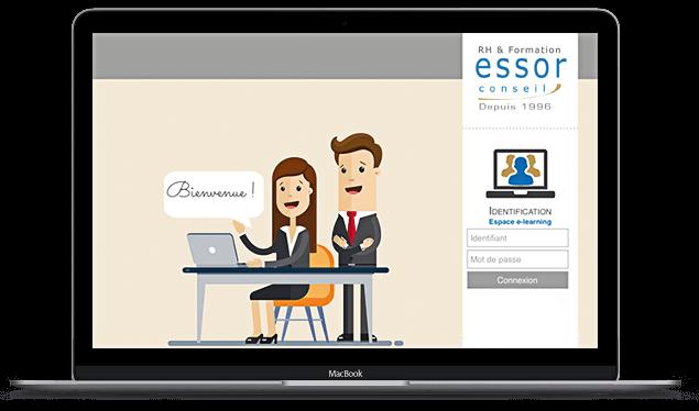 Formation continue en ligne avec maformationenimmobilier.com