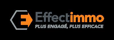 Effectimmo, un réseau d'agents immobilier novateur et proche de ses clients.