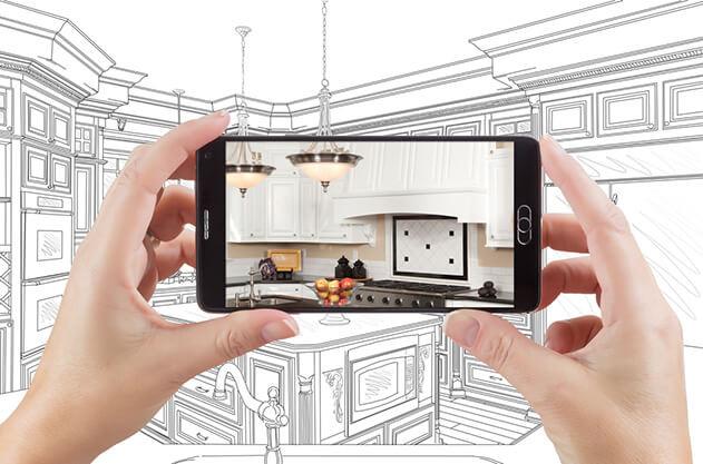 Agent immobilier : apprendre la photographie au smartphone, une avantage concurrentiel !